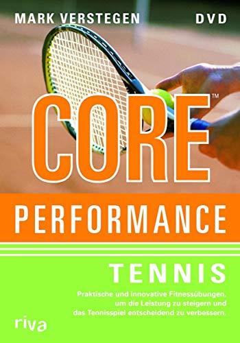 Core Performance - Tennis