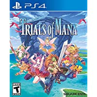 Trials of Mana for PS4 or Nintendo Switch