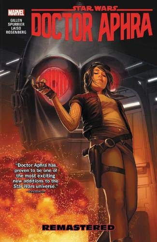 Star Wars: Doctor Aphra Vol. 3: Remastered