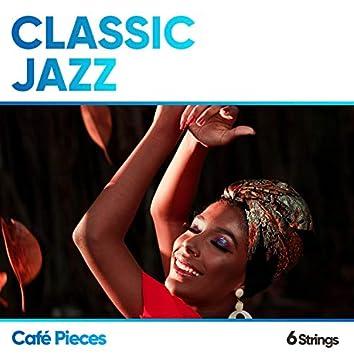 Classic Jazz Café Pieces