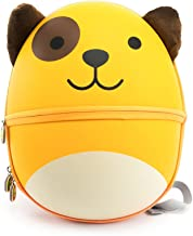 Cute Animal Backpack for Kids with Removable Safety Harness