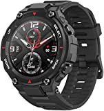 Amazfit T-Rex Smartwatch Negro
