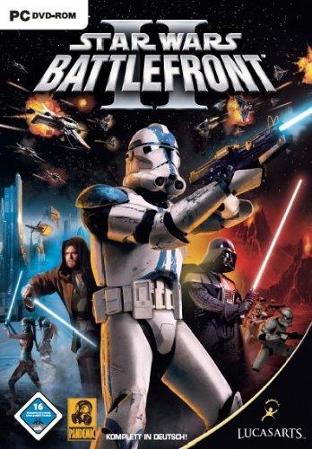 Star Wars: Battlefront 2