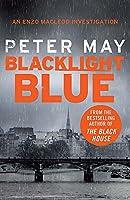 Blacklight Blue (The Enzo Files, 3)