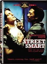 street smart christopher reeve