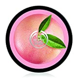 The Body Shop Pink Grapefruit Body Butter unisex, Pink Grapefruit Körperbutter 200 ml, 1er Pack (1 x 200 ml)