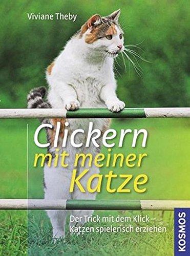 Clickern mit meiner Katze: Der Trick mit dem Klick - Katzen spielerisch erziehen