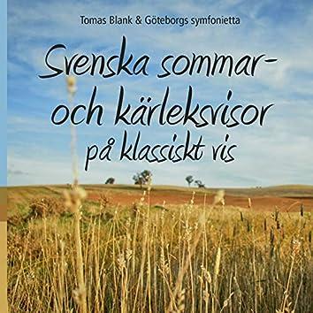 Svenska Sommar- Och Kärleksvisor