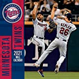 Minnesota Twins 2021 Calendar