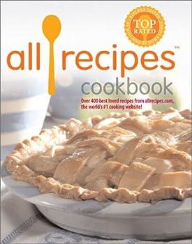 Best all recipes cookbook Reviews