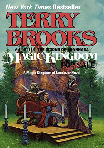 Magic Kingdom for Sale--Sold!: 01