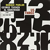 Us Three by Horace Parlan (2007-12-15)
