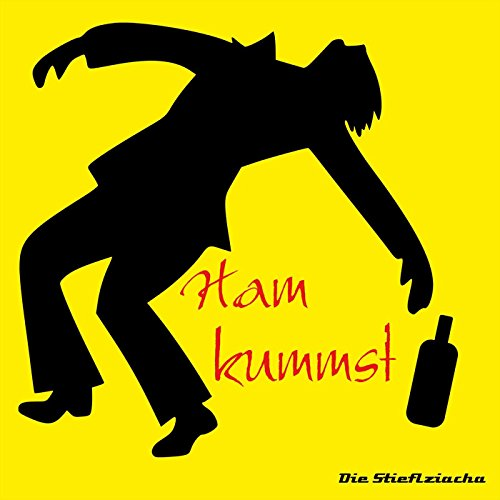 Ham kummst (Karaoke-Version)