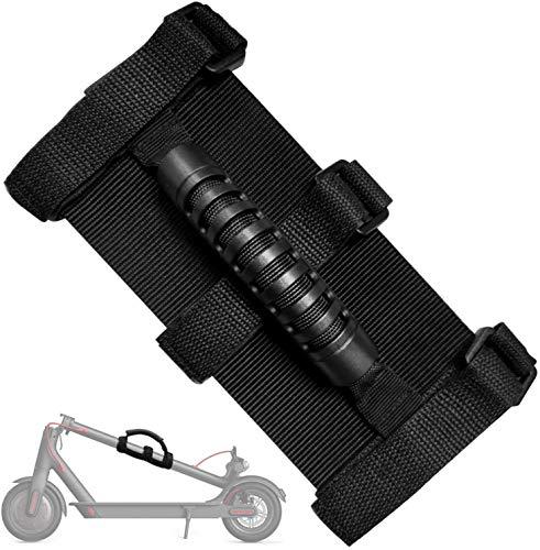 ASEOK Scooter Skateboard Handschlaufe, Elektrorollergurt, arbeitssparend Tragegriff Bandage für Roller Xiaomi Mijia M365 Tragegurtstreifen