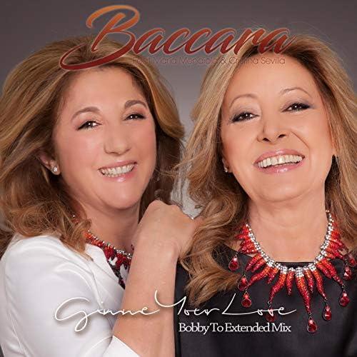 Baccara feat. María Mendiola & Cristina Sevilla