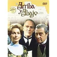Arriba Y Abajo 1ª Y 2ª Temporadas [DVD]