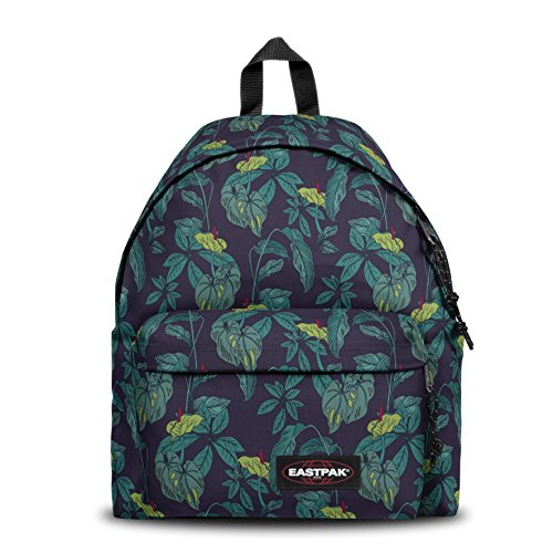 PADDED PAK'R Zaino Casual, 40 cm, 24 liters, Multicolore (Wild Green)