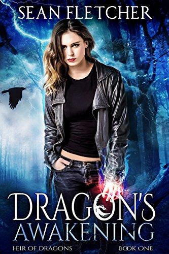 Dragon\'s Awakening (Heir of Dragons: Book 1) (English Edition)
