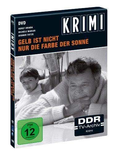 Gelb ist nicht nur die Farbe der Sonne (DDR TV-Archiv)