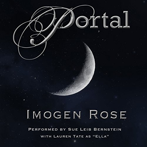 Portal: Portal Chronicles, Book 1 Audiobook By Imogen Rose cover art