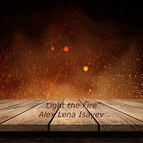 Alex Lena Isayev