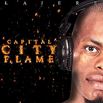 Capital City Flame