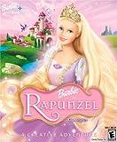 Barbie als Rapunzel -