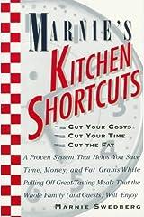 Marnie's Kitchen Shortcuts Paperback