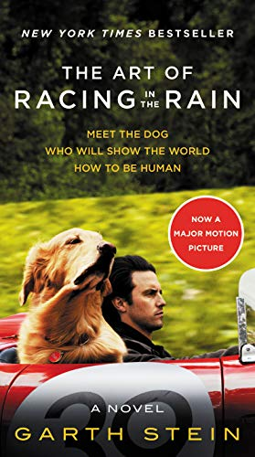 The Art of Racing in the Rain Movie Tie-in Edition: A Novel