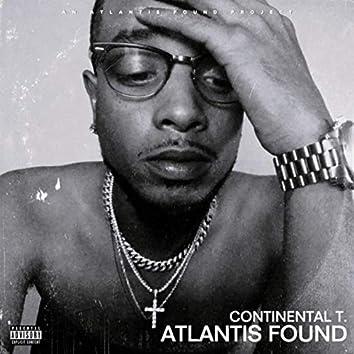 Atlantis Found