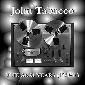 The Akai Years (1979-84)