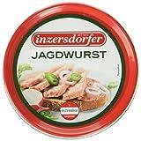 Inzersdorfer Jagdwurst, 24er Pack (24 x 80 g)