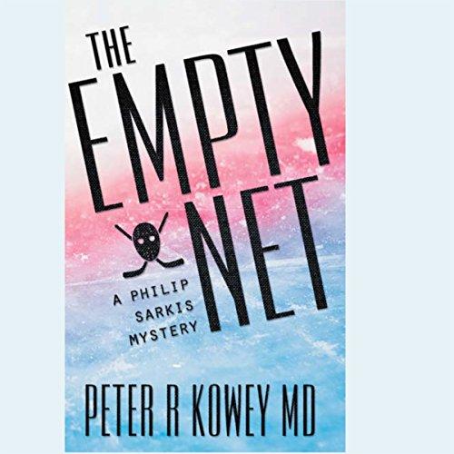 The Empty Net audiobook cover art