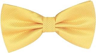Amazon.es: Amarillo - Pajaritas / Corbatas, fajines y pañuelos de ...