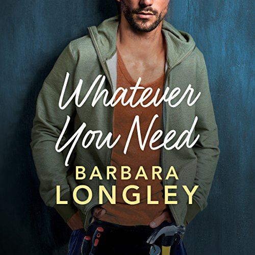 Whatever You Need audiobook cover art