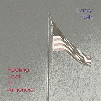 Feeling Lost in America