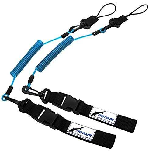 PROYAKER Ocean Tough Kayak Accessories Set of 2 Universal...