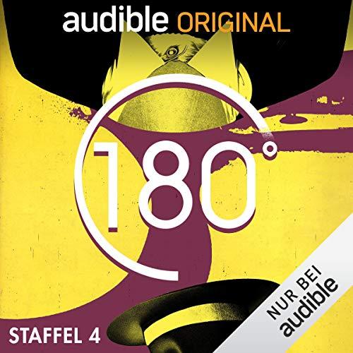 180Grad: Staffel 4 (Original Podcast) Titelbild