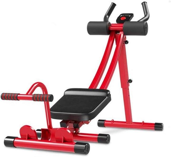Machine gym gym body fitness waist power esercizio m-yn B08RRTDVFJ