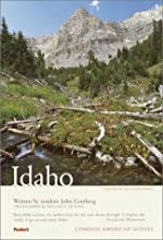 Compass American Guides: Idaho