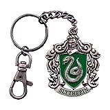 Harry Potter - Hogwarts - Slytherin - Cadena Clave