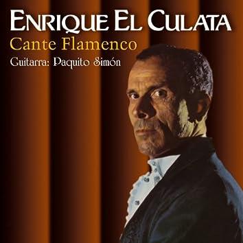 Cante Flamenco