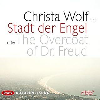 Stadt der Engel oder The Overcoat of Dr. Freud Titelbild