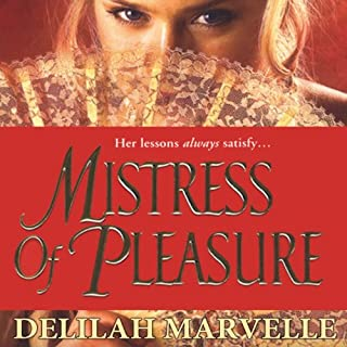 Mistress of Pleasure cover art