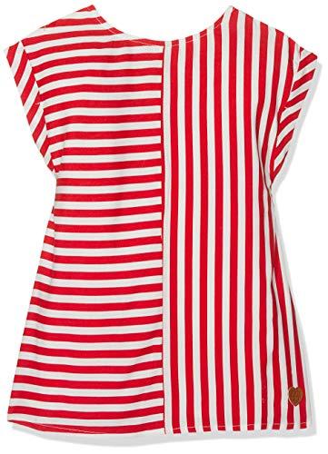 Pepe Jeans Mädchen Jasmine Kleid, Mehrfarbig (Multi 0Aa), 9-10 Jahre (Herstellergröße: 10)