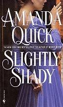 Slightly Shady (Lavinia Lake / Tobias March Book 1)