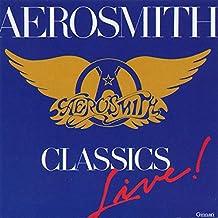 Classics Live by Aerosmith (2007-12-15)