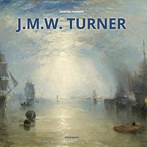 TURNER (Artist Monographs)