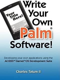 Best palm visor software Reviews