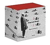 Jorge Luis Borges 1899-2019 (edición estuche): Cuentos completos | Poesía completa | El hacedor | Historia de la eternidad | Inquisiciones / Otras ... | Textos recobrados 3: 26201 (CONTEMPORANEA)